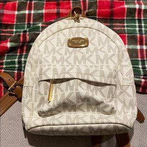Mini Michael Kors backpack